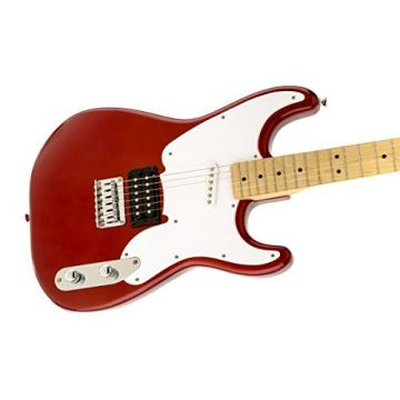 Squier by Fender Vintage Modified '51, Candy Apple Red