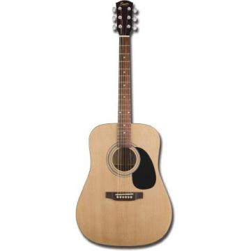 Fender Squier SA-50 Acoustic Guitar