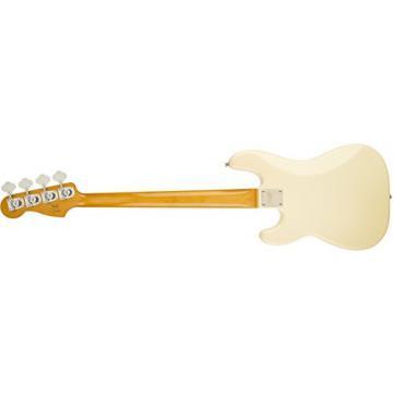 Squier Matt Freeman Precision Bass Vintage White