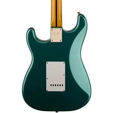 Squier Classic Vibe Stratocaster '50s - Sherwood Green Metallic, Maple