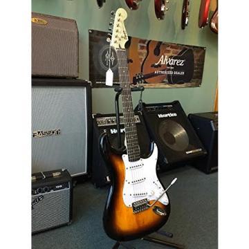 Fender Squier Bullet Stratocaster Strat Electric Guitar