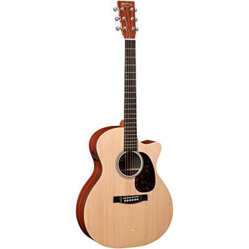 Martin GPCPA5 - Solid Sitka Spruce Top