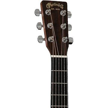 Martin D Jr. Dreadnought Junior Acoustic Guitar