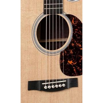 Martin DCPA4R Rosewood Acoustic Electric Guitar with Hardshell Case