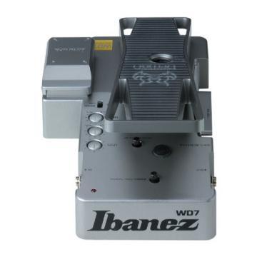 Ibanez WD7 Weeping Demon Wah Pedal