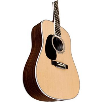 Martin Standard Series D-35L Dreadnought Left-Handed Acoustic Guitar