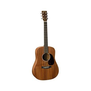 Martin Dreadnought Junior Acoustic-electric - Natural