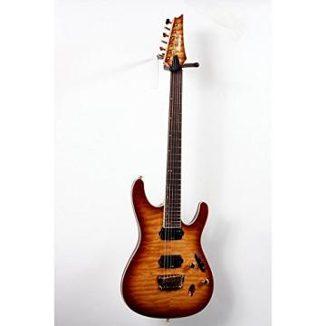 Ibanez Prestige S Series 6-String Quilted Maple Top Electric Guitar Wild Pilsner Burst 888365697055