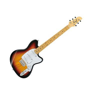 Ibanez Talman Prestige 1730AHM - Tri Fade Burst Guitar
