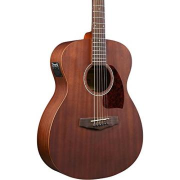 Ibanez PC12MHCEOPN Grand Concert Acoustic Electric Mahogany Guitar Satin Natural