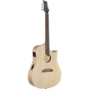 Riversong Guitars TRAD CDN P N Acoustic-Electric Guitar