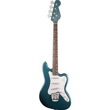 Fender Classic Player Rascal Bass