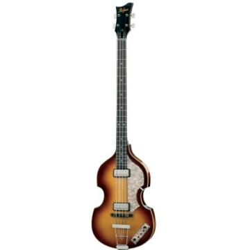 Hofner HOF-H500/1-62-O 4-String Bass Guitar