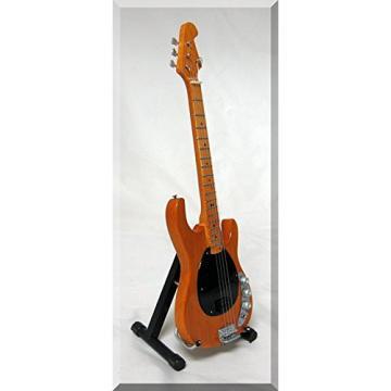 STINGRAY Miniature Mini Bass Guitar Music Man
