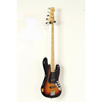 Squier Vintage Modified Jazz Bass 77 Level 3 3-Color Sunburst 888365977836