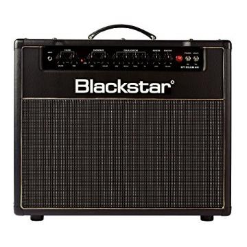 Blackstar HTCLUB40C HT Venue Series Club Guitar Combo Amplifier, 40W
