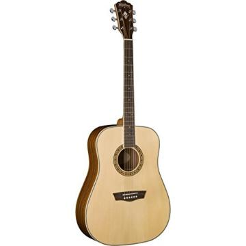 Washburn WD10 Series WD10S Acoustic Guitar