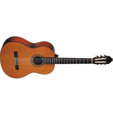 Washburn Classical Series C5 Classical Acoustic Guitar, Natural
