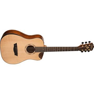 Washburn Comfort Series 3/4 Size Acoustic Guitar