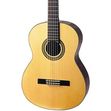Washburn C80S Cedar Top Classical Acoustic Guitar - Natural