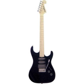 Washburn X Series Electric Guitar (Black)