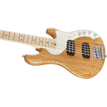 Fender American Elite  Dimension Bass V - Natural