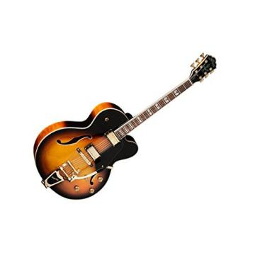 Washburn Hollowbody Electric Jazz Guitar - J7VTSK