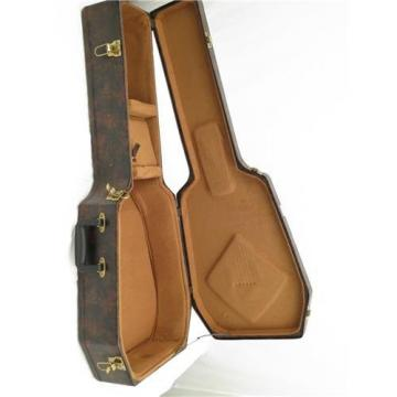 Washburn GC141 Hardshell Case for Parlor Size Acoustic Guitar