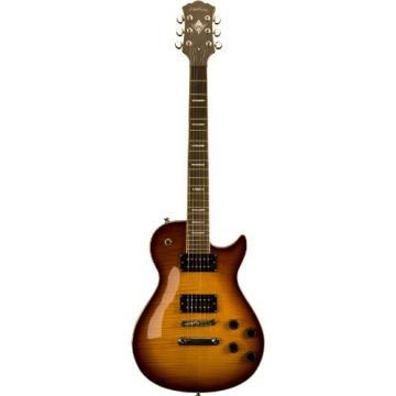 Washburn New Idol Series WINPROLITEFTSB Electric Guitar