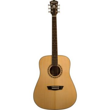 Washburn WD10 Series WD10SLH Acoustic Guitar