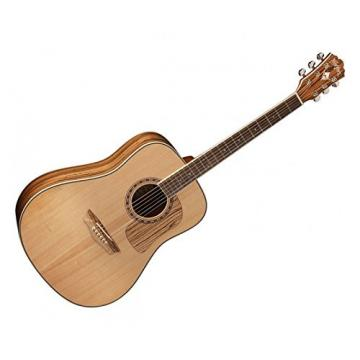 Washburn Woodcraft Series Acoustic Guitar - WCSD32SK