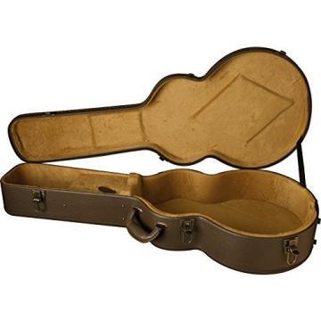 Washburn GCJDLX Deluxe Jumbo Acoustic Guitar Hardshell Case