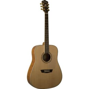 Washburn WD35 Series WD35S Acoustic Guitar