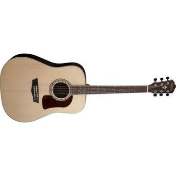 Washburn HD20S Heritage Dreadnought Acoustic Guitar