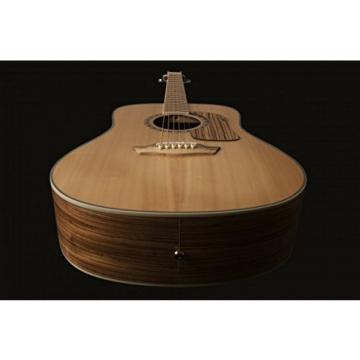 Washburn Woodcraft Series Acoustic Guitar - WCSD30SK