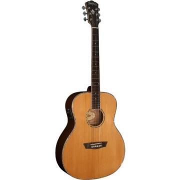 Washburn WD25 Series WG26S Acoustic Guitar