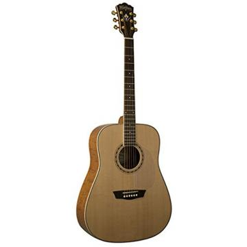 Washburn WD30 Series WD30S Acoustic Guitar