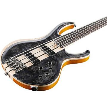 Ibanez BTB845 5-String Electric Bass -  Deep Twilight Low Gloss