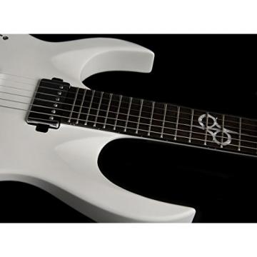 Washburn Left Hand Solar 160 Series Electric Guitar - White