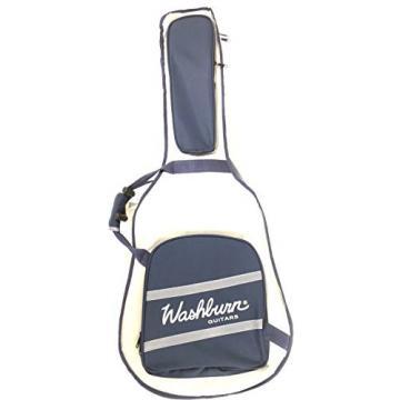 Washburn WCSD40SK Woodcraft Series Acoustic Guitar