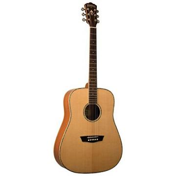 Washburn WD15 Series WD15S Acoustic Guitar