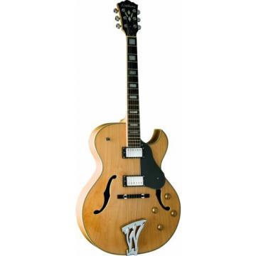 Washburn Jazz Series J3NK Electric Guitar