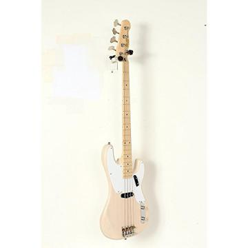 Squier Classic Vibe Precision '50s Bass Guitar Level 2 White Blonde 888365977775