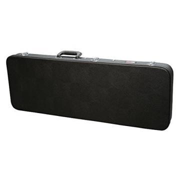 Spector Euro4LX Rachel Bolan Black Sparkle Gloss Ebony Fingerboard w/Hard-Shell Case