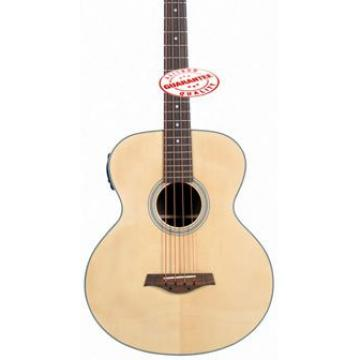 J Reynolds 4 String Acoustic Electric Bass JR1000