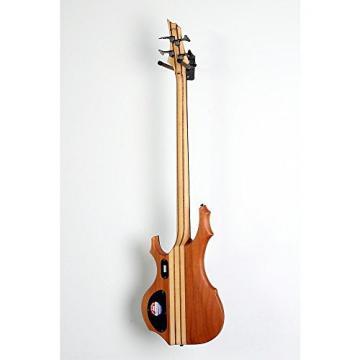 ESP LTD F-4E Bass Guitar Level 3 Satin Natural 888365987057