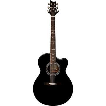 PRS A10EBK SE Angelus A10E Acoustic-Electric Guitar, Black