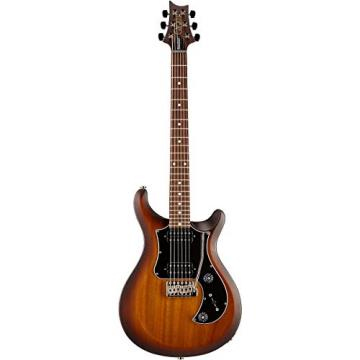 PRS S2 Standard 24 Satin - Dots, McCarty Tobacco Sunburst