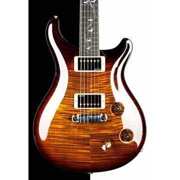 2015 PRS McCarty 30th Anniversary Vine Guitar, Black Gold Burst