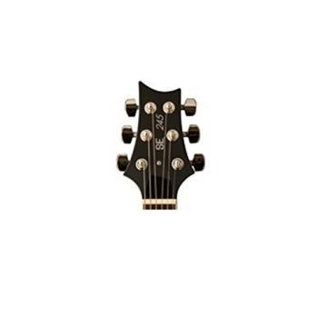 Paul Reed Smith Guitars 245STBK SE 245 Standard Electric Guitar, Black